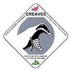 CREAVES