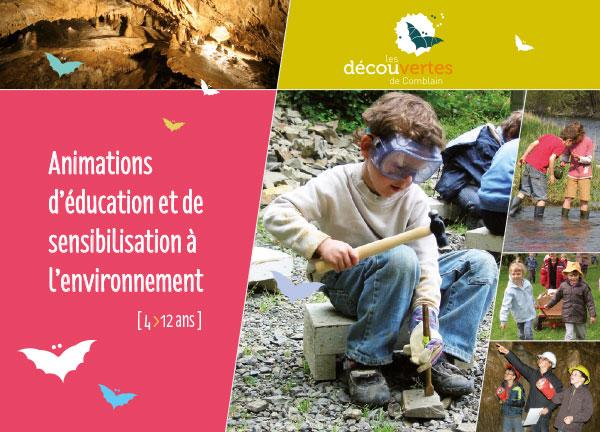 N'hésitez pas à télécharger notre brochure Ecoles maternelles et primaires (27Mo)