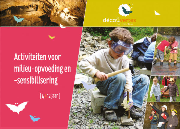 Download de brochure voor kleuter- & lagere scholen (2,9 Mo)